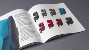 Nowy katalog produktów RECARO