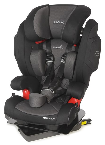 Monza Nova 2 Seatfix REHA