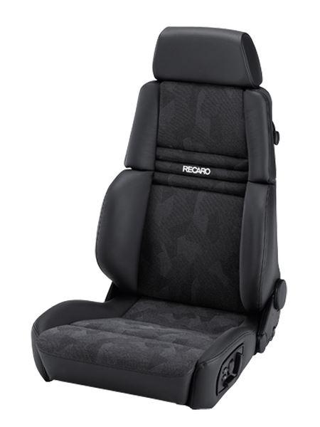 fotele samochodowe recaro